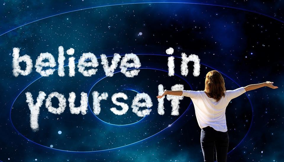 Livsfasene som gir deg ekstra selvtillit